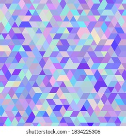 Funky Colorful Mod Colorful Pastel Abstract Digital Background