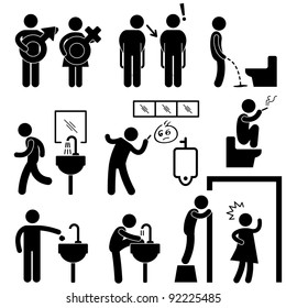 funny pictogram people high res stock images | shutterstock  shutterstock