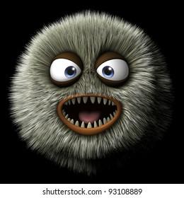 furry mutant