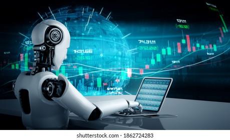ai robot forex