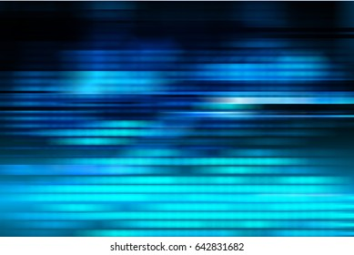 future technology, blue eye cyber security concept background, abstract hi speed digital internet.motion move blur. pixel.
