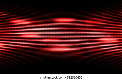 future technology, red cyber security concept background, abstract hi speed digital internet.motion move speed blur. pixel