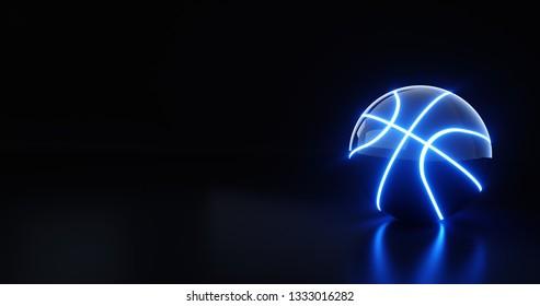 Futuristic Basketball Images Stock Photos Vectors Shutterstock