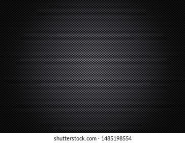 Futuristic Fiber Carbon Background Illustration