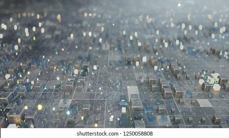 Cubic Metal Images, Stock Photos & Vectors | Shutterstock