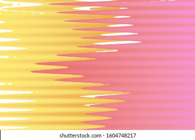 Fuzzy dazzling paint ink vibrations lines patterns gradient background texture textile wallpaper grunge backdrop abstract