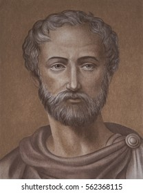 Gaius Plinius Secundus  better known as Pliny the Elder was a Roman author, naturalist, and natural philosopher, as well as naval and army commander of the early Roman Empire.