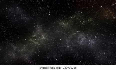 Galaxy With Moon Images Stock Photos Vectors Shutterstock