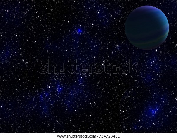 galaxy stars universe outside earth 600w 734723431