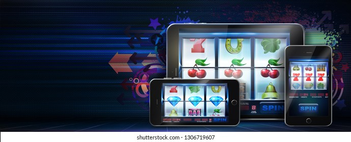 Online Slot Games High Res Stock Images | Shutterstock