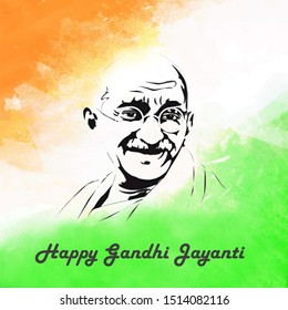 Gandhi Jayanti is celebrated as a National Holiday in India to mark the birthday of Mohandas Karamchand Gandhi, the 'Father of the Nation'.