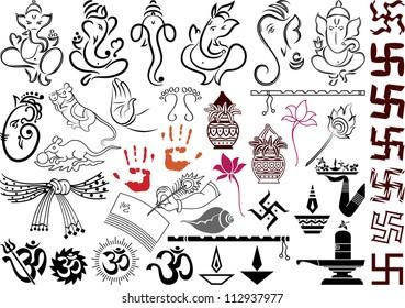 Hindu Wedding Card Images Stock Photos Vectors Shutterstock