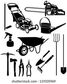 garden equipment 3