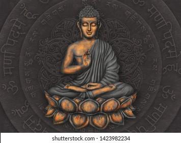 Buddha Images, Stock Photos & Vectors | Shutterstock