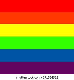 gay  flag or LGBT flag,abstract background to gay culture symbol.