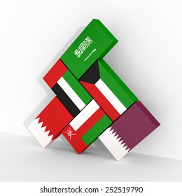 GCC Flags | Block Arrangement