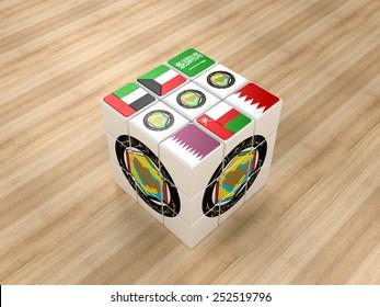 GCC Flags | Final Arrangement