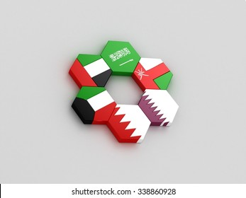 GCC FLAGS | Hex Style | Array