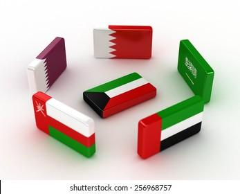 GCC Flags | Kawait in Focus