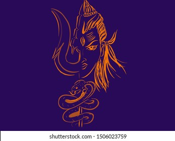 Lord Shiva Wallpaper Images Stock Photos Vectors