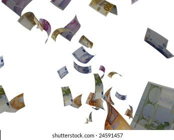 geldregen digital