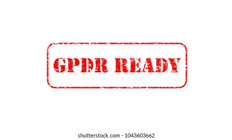 General Data Protection Regulation (GPDR) is a regulation intended to strenghthen and unify data protection for all individuals within the European Union