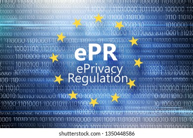 General regulations for protection of personal data.