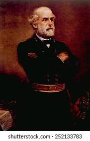 General Robert E. Lee (1807-1870)