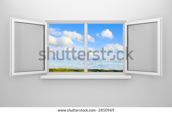 generally opened windows to future