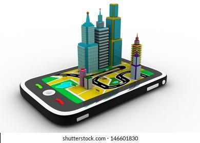 generation phone city