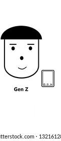 Generations Silent, Baby Boomer, X,Y,Z,