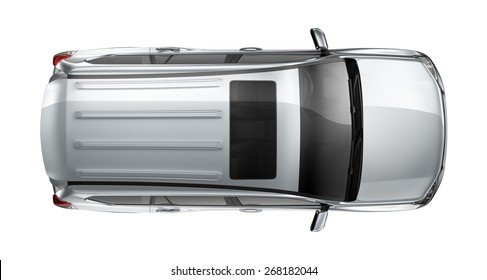 Car Top View Images Stock Photos Vectors Shutterstock