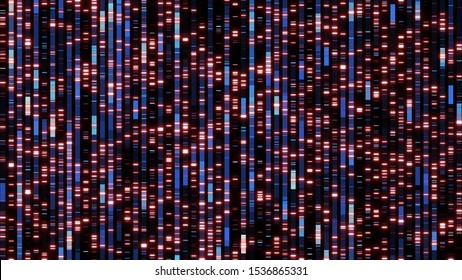 Genetic mapping DNA Sequence Analysis Abstract background