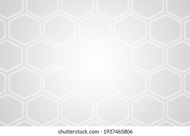 Geometric abstract background. Structure molecule and communication. Scientific concept for your design.