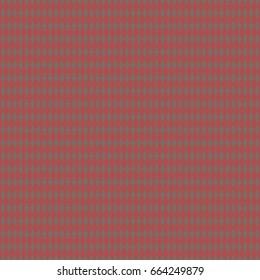 Geometric Background Print, Repeat Pattern, Red