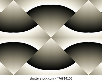 geometric composition of figures, patterns,texture,symmetrical composition, kaleidoscopic, mirror effect,