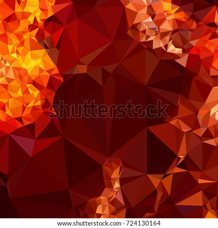 geometric low polygonal background abstract mosaic stock