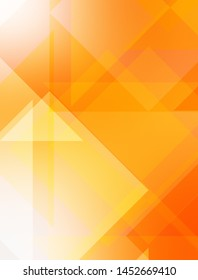 Geometric multicolored intersecting lines. Graphic illustration of digital technology. Abstract background.