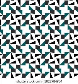 geometric pattern ethnic seamless ornament abstract
