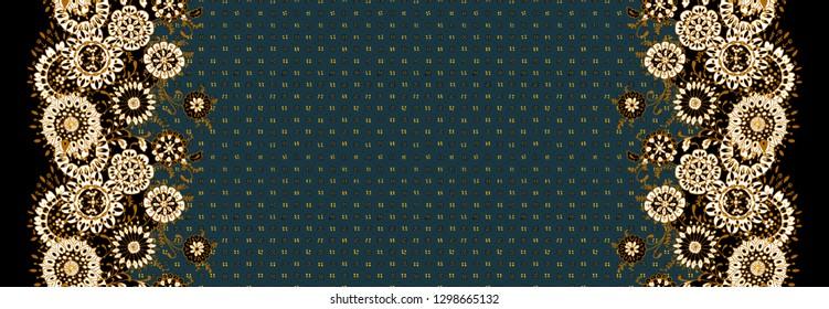 Geometric pattern..for textile, wallpaper, pattern fills, covers, surface, print, gift wrap, scrapbooking, decoupage.Seamless pattern