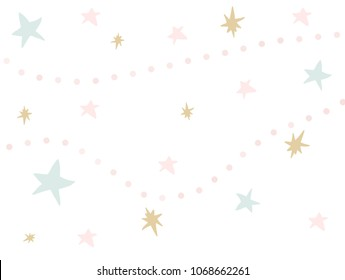 Baby Room Wallpaper Images Stock Photos Vectors