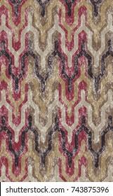 Geometry texture pattern modern