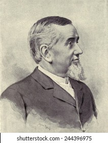 George Pullman 1831-1897 developed a line of Pullman railroad passenger cars that provided sleeping berths dining facilities telegraph services to travelers in the 1860s.
