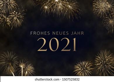 Silvester Million 2021