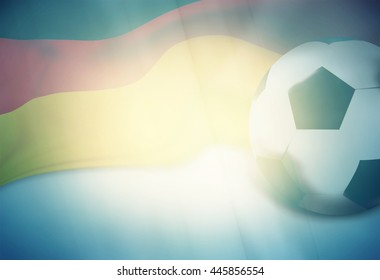 Fussball Retro Stock Illustrations Images Vectors