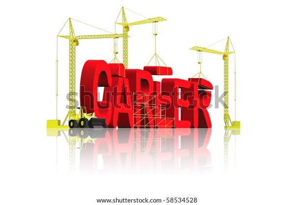 get a job build your career and get a promotion