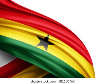Ghana Flag Images Stock Photos Vectors Shutterstock