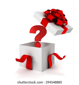 gift question