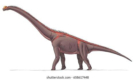 Giraffititan (Brachiosaurus)