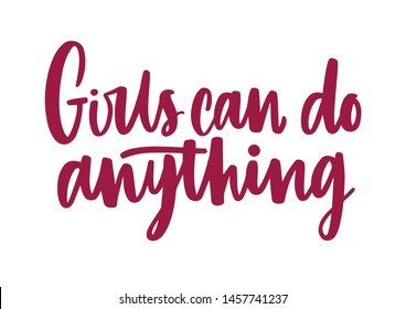 Gender Equality Quotes Images, Stock Photos & Vectors | Shutterstock